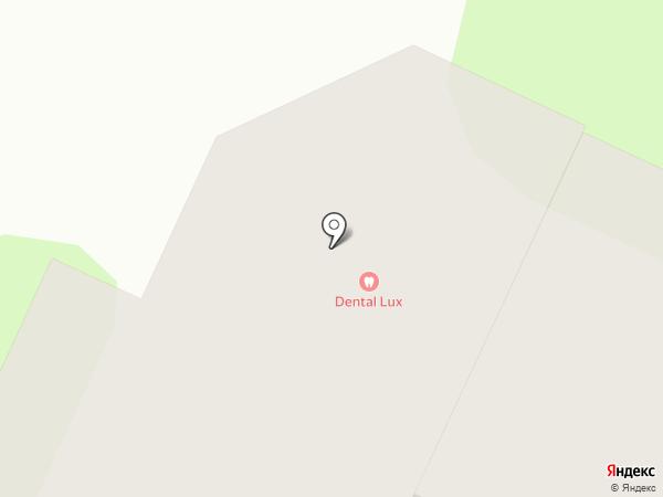 ТеплоДар на карте Вологды