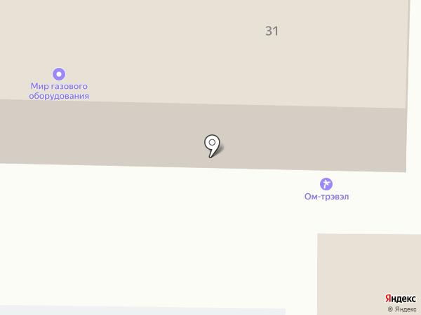 Устюг Великий на карте Вологды