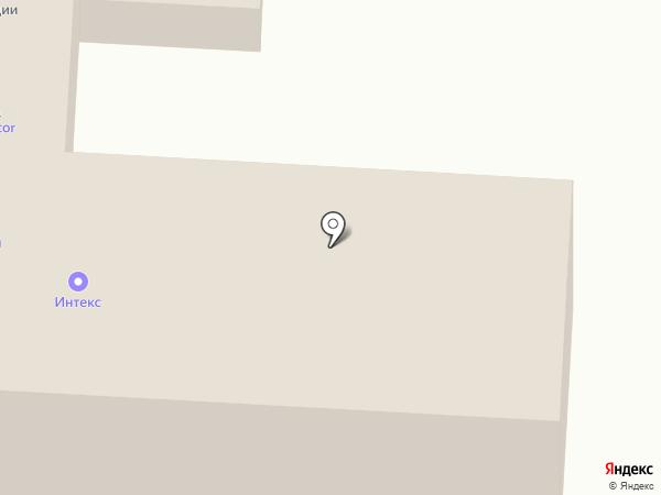Лето на карте Вологды