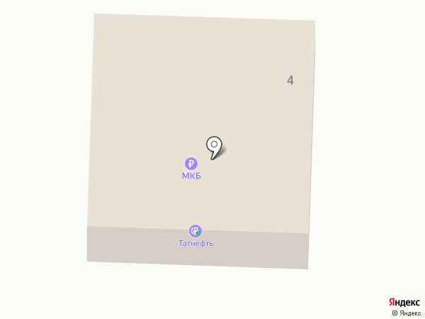 АЗС на карте Кузнечихи
