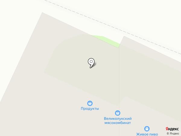 Банк Вологжанин, ЗАО на карте Вологды