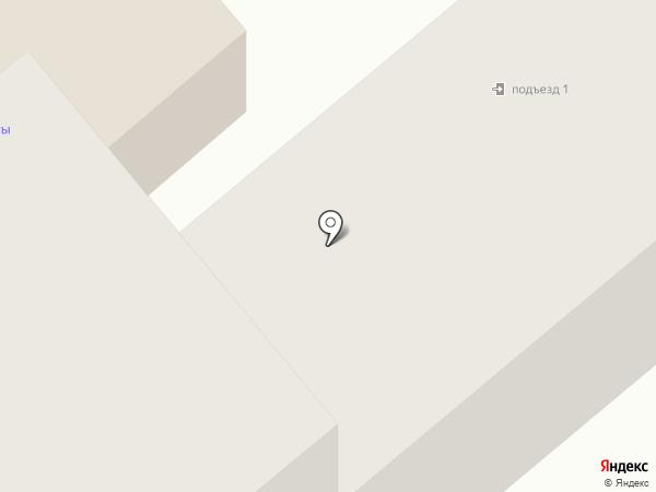 4Комнаты на карте Ярославля