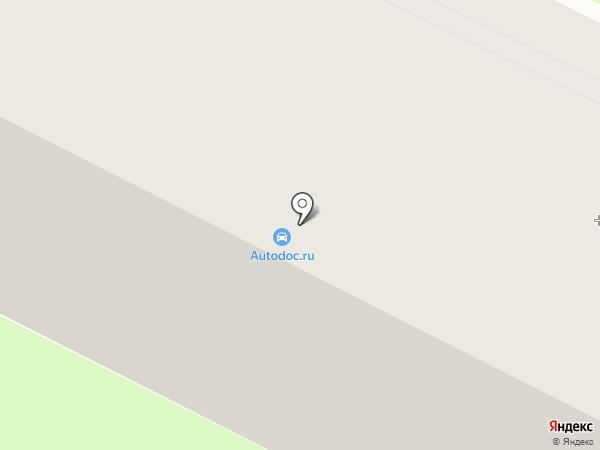 Продукты для вас на карте Вологды