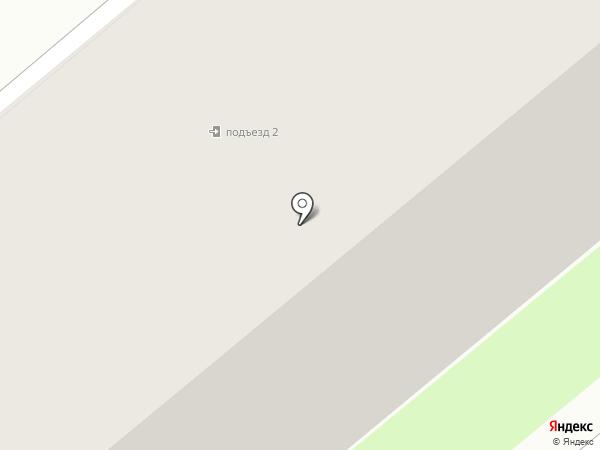 Ателье на карте Вологды