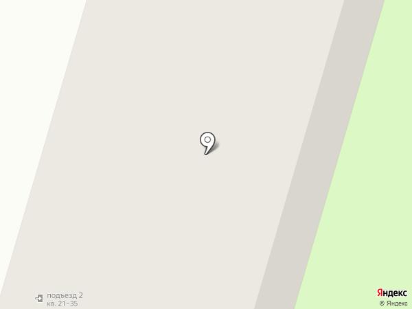 Лаборатория фрилансеров на карте Вологды