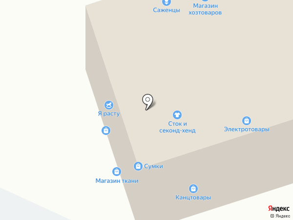 Хлебница на карте Вологды