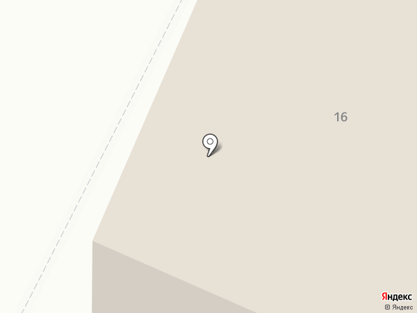 BRUTAL-PRO на карте Вологды