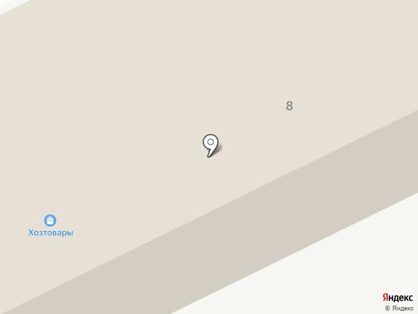 СветАвтоТранс на карте Вологды
