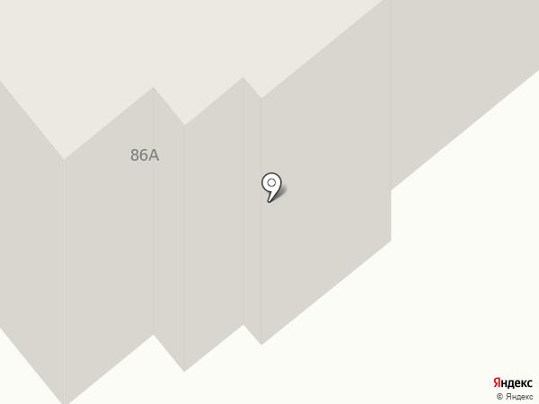 СтомаМедЦентр на карте Вологды