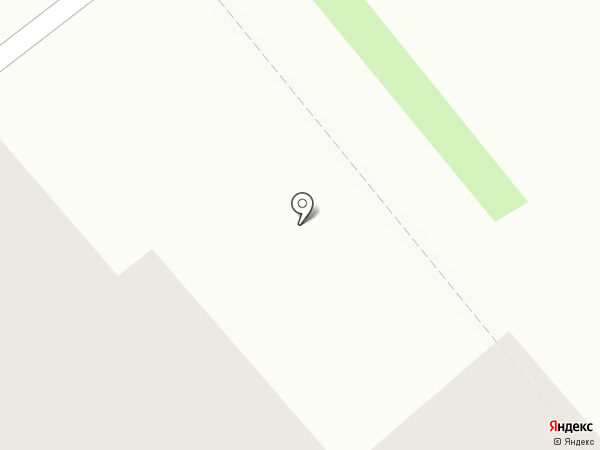 Модная на карте Вологды