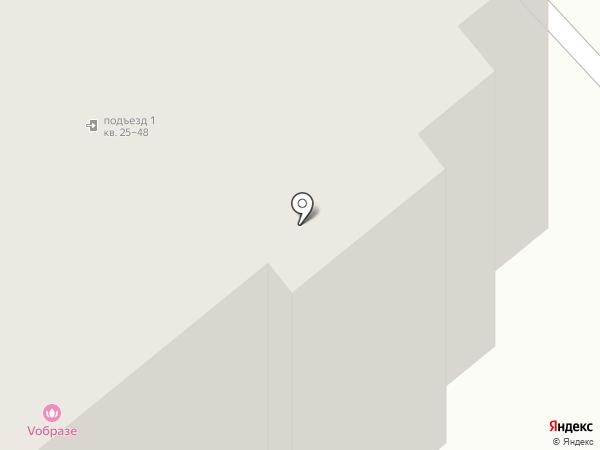 Центр профессионального проектирования на карте Вологды