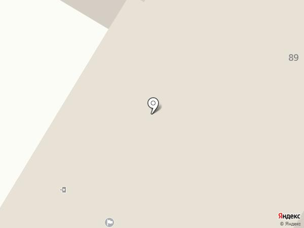 Вологодский городской суд на карте Вологды
