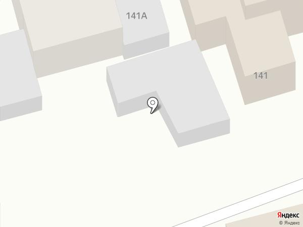 Laurel на карте Сочи