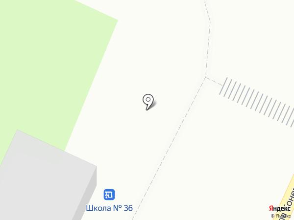 Вологодский мясокомбинат на карте Вологды