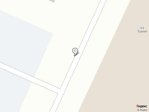 СФЕРА+ на карте Кузнечихи
