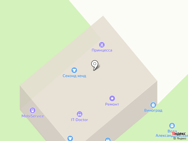 Жемчужина на карте Вологды