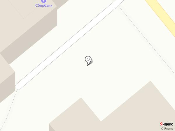 СК Норман на карте Вологды