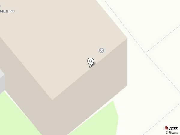 Учебный центр на карте Вологды