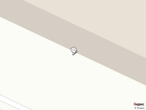 Светофор на карте Кузнечихи