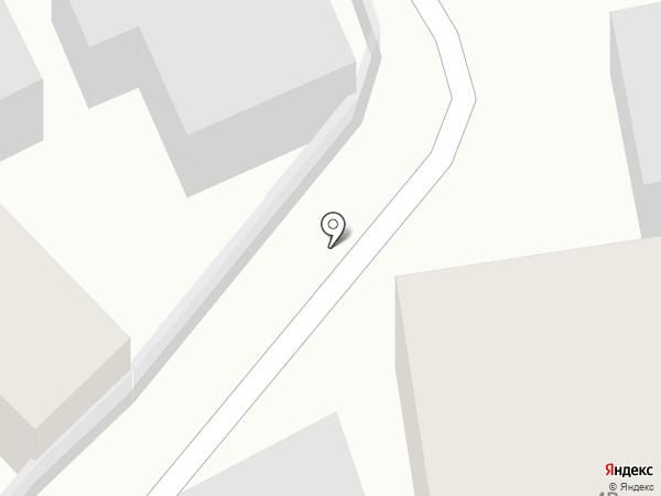 Олимпийский визит на карте Сочи
