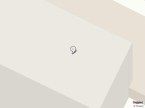 Аста на карте Вологды