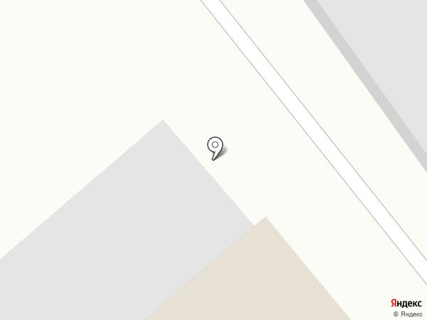 Автолюкс на карте Вологды