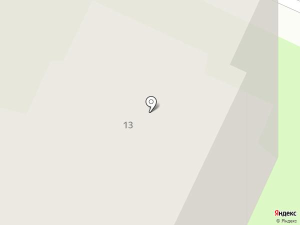 Lumen на карте Вологды