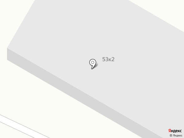 II этаж на карте Вологды