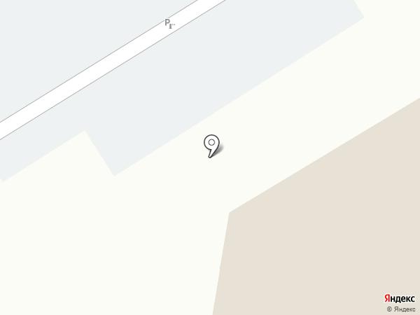 Лисичка на карте Ярославля
