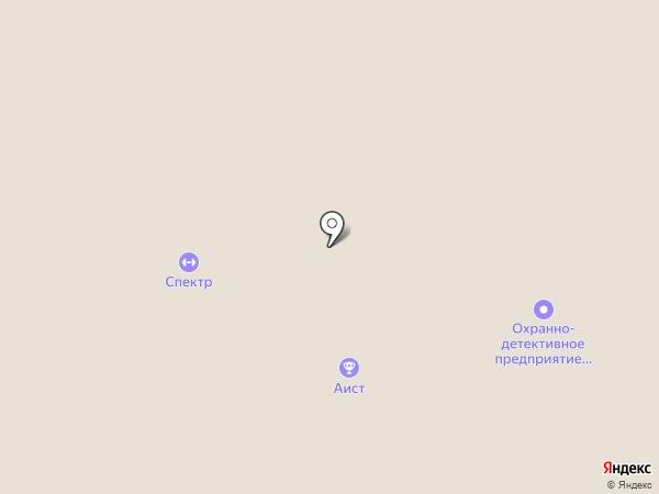 Чики БамБони на карте Вологды