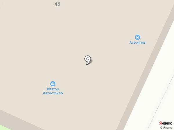 JOHNSON на карте Вологды