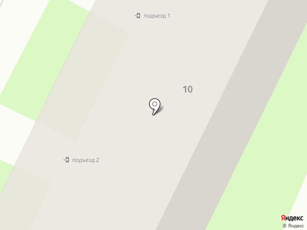 ОлимпГрупп на карте Вологды