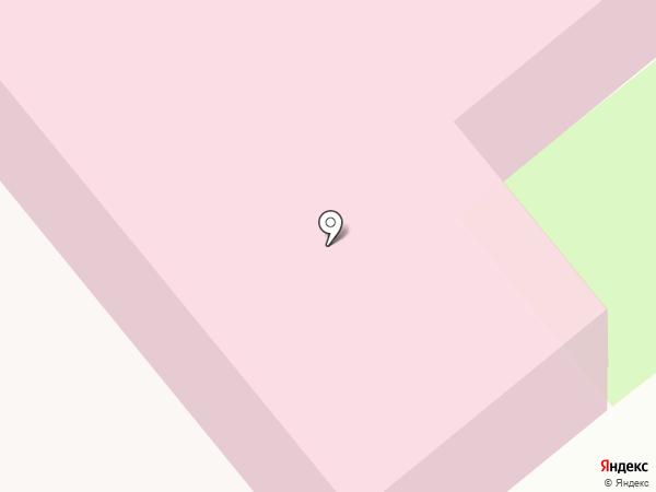 Вологодское протезно-ортопедическое предприятие на карте Вологды