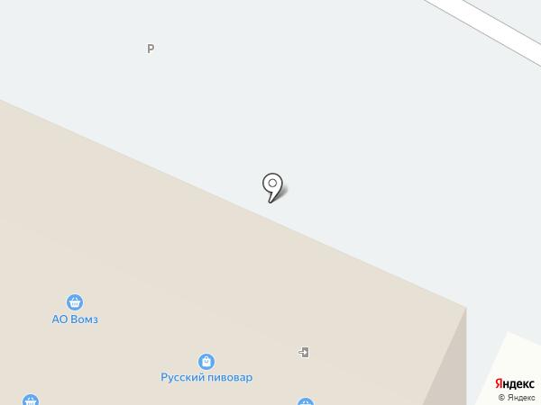 ЗдравСити на карте Вологды