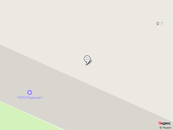 ВологдаЛандшафтСтрой на карте Вологды