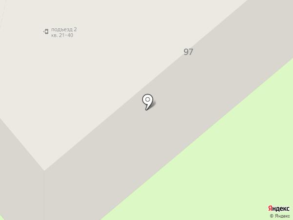 Компания систем для дома и дачи на карте Вологды