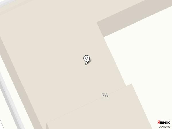 ПермафростИнжиниринг на карте Ярославля