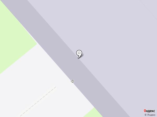 Созвучие на карте Вологды