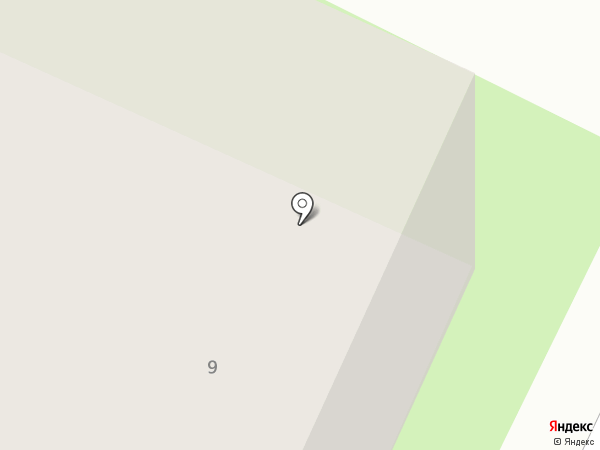 Околица на карте Вологды