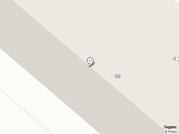ВсёЗнайка на карте Вологды