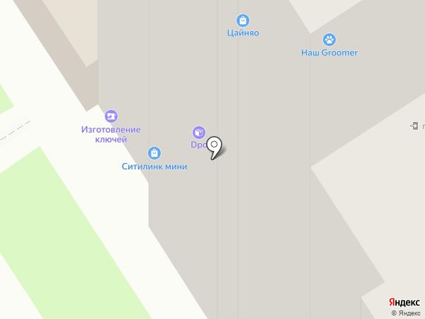 СОКОЛ-37, ТСЖ на карте Ярославля