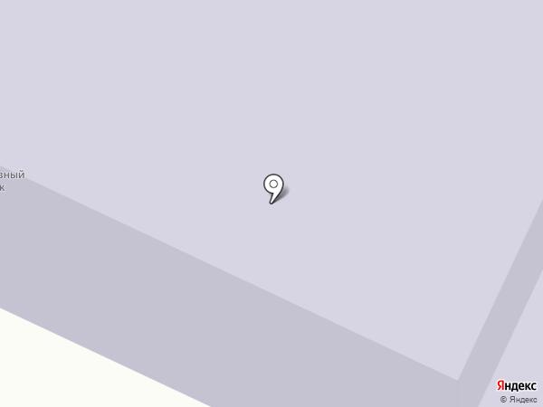 Вологодский кооперативный колледж на карте Вологды