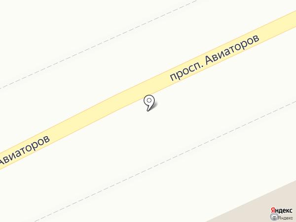 Поляна плюс на карте Ярославля