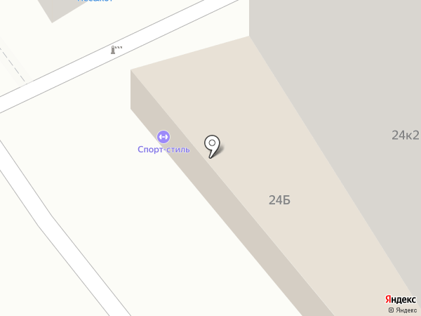 ДантистЪ на карте Сочи