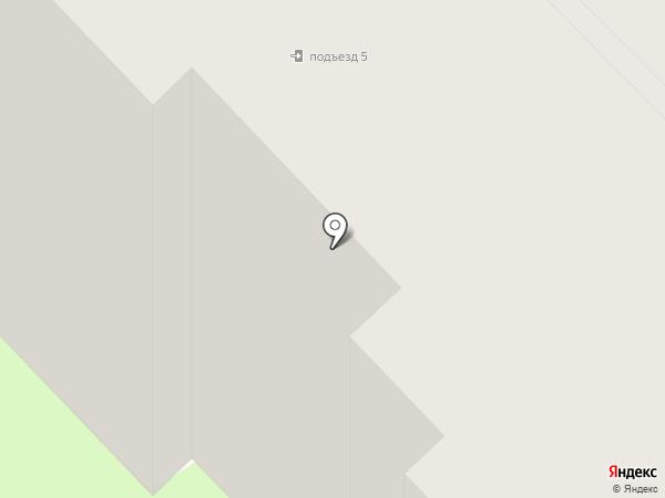 ПрофиПласт на карте Вологды