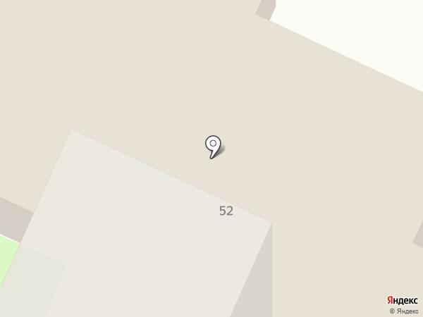 Бристоль на карте Вологды