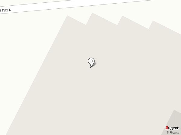 ЭЛСИЭМ-Строй на карте Вологды