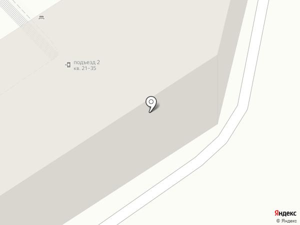 Агентство социальных проектов на карте Сочи