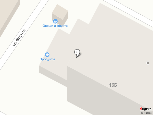 Аэротакси Аэропорт на карте Сочи