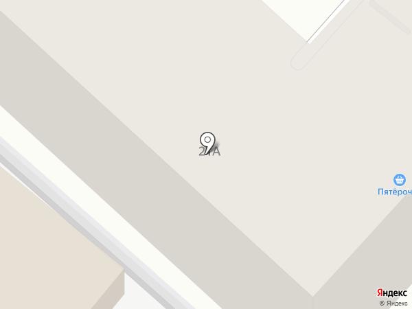 Marilyn на карте Сочи